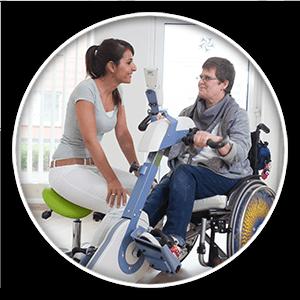Orthopädische Übungen
