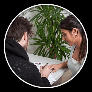 Ergotherapeutische Übungen
